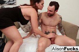 Alison Tyler xvideos