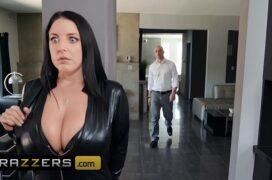 Redytub mulher esperando maridão para chega em casa e lhe comer